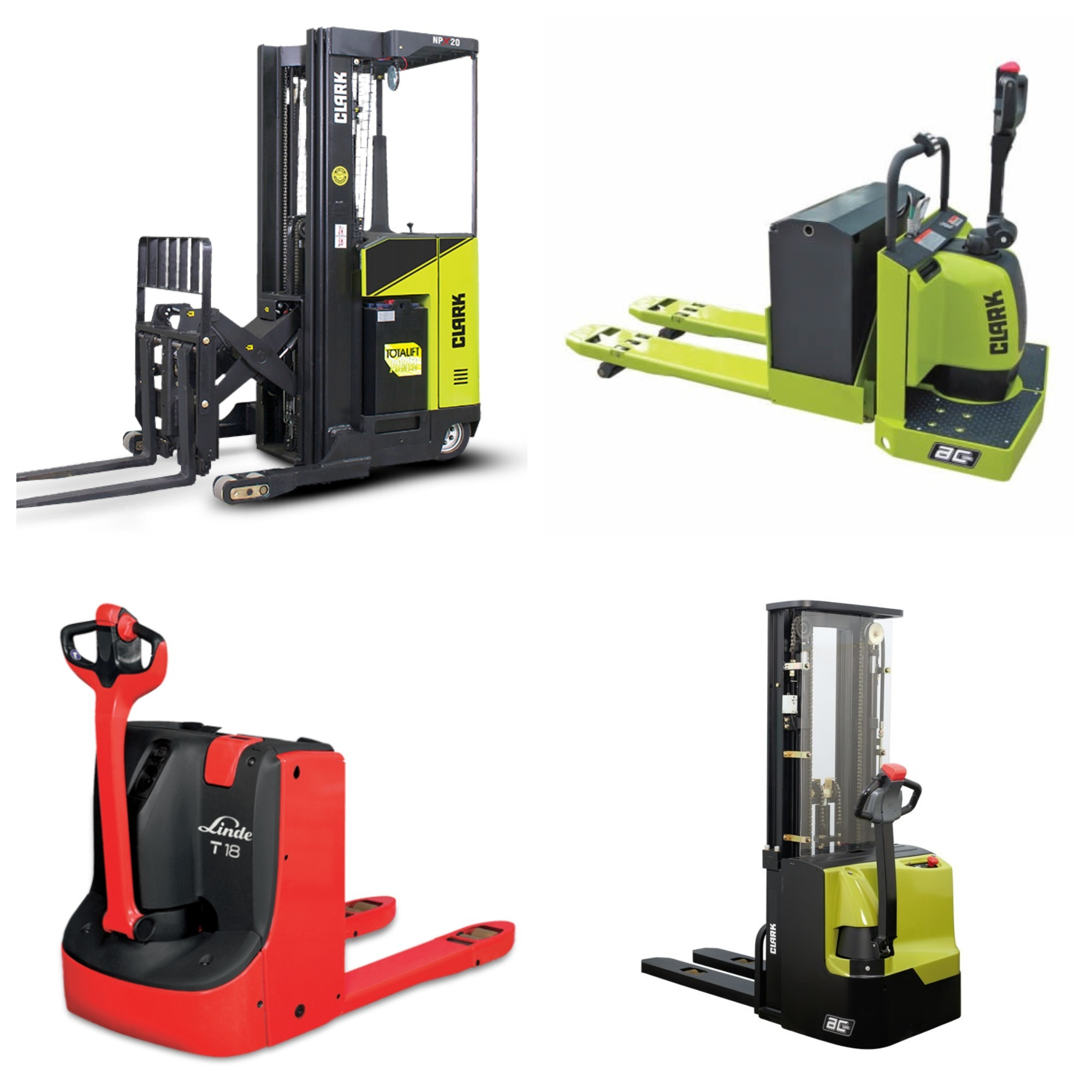 Forklift Rental & Leasing Buffalo, NY